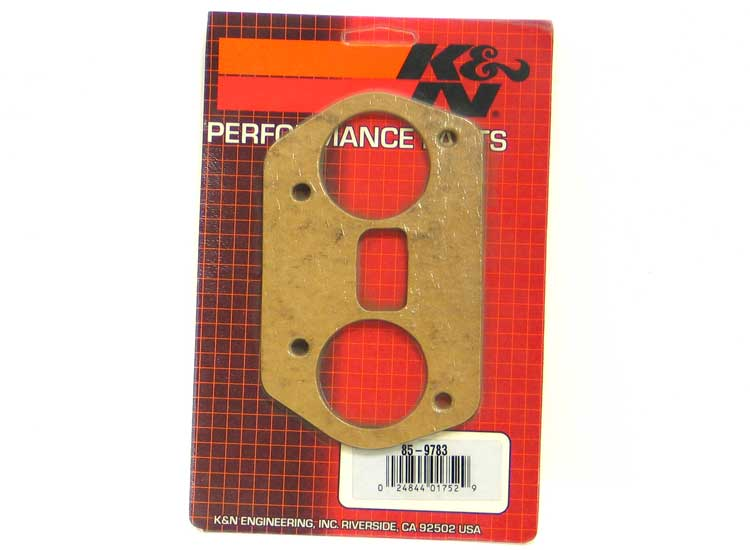 K&N 85-9783 Air Filter Gasket