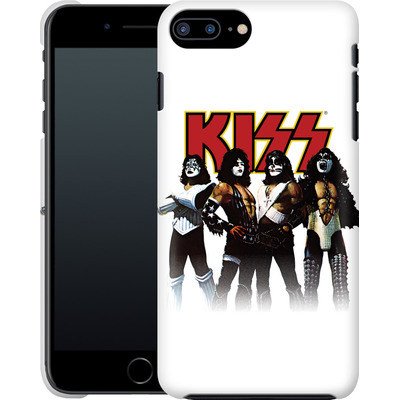 Apple iPhone 7 Plus Smartphone Huelle - Just KISS von KISS®