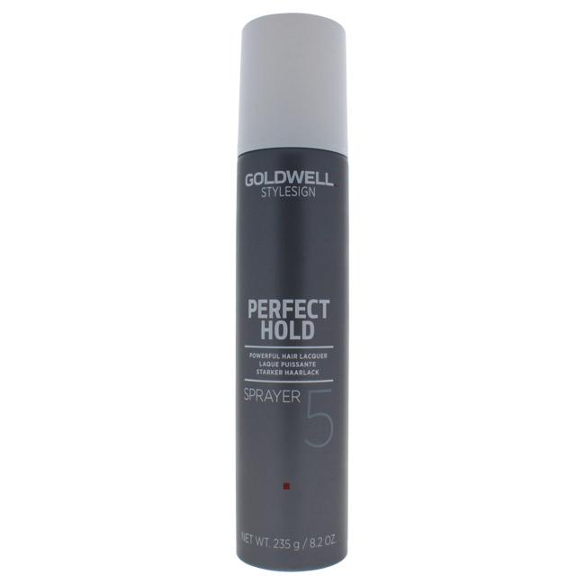 Stylesign Hair Lacquer Sprayer 5