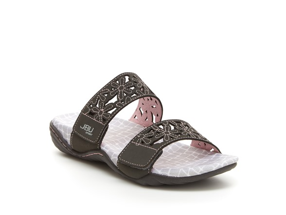 Jbu Womens Wildflower Sandals