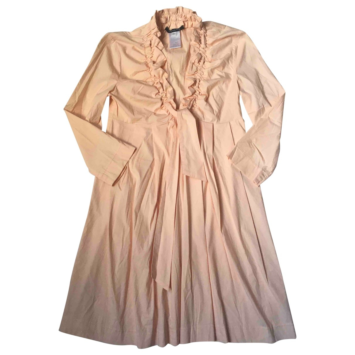 Patrizia Pepe - Robe   pour femme en coton