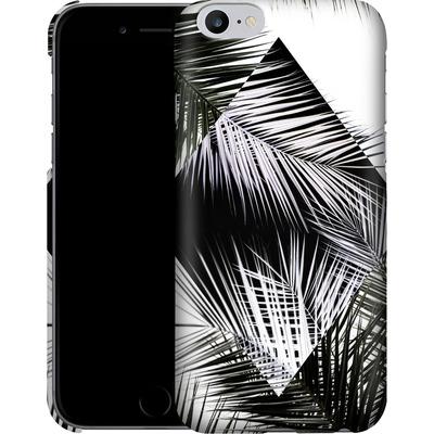 Apple iPhone 6s Plus Smartphone Huelle - Palm Leaves 3 Geometry 2 von Mareike Bohmer