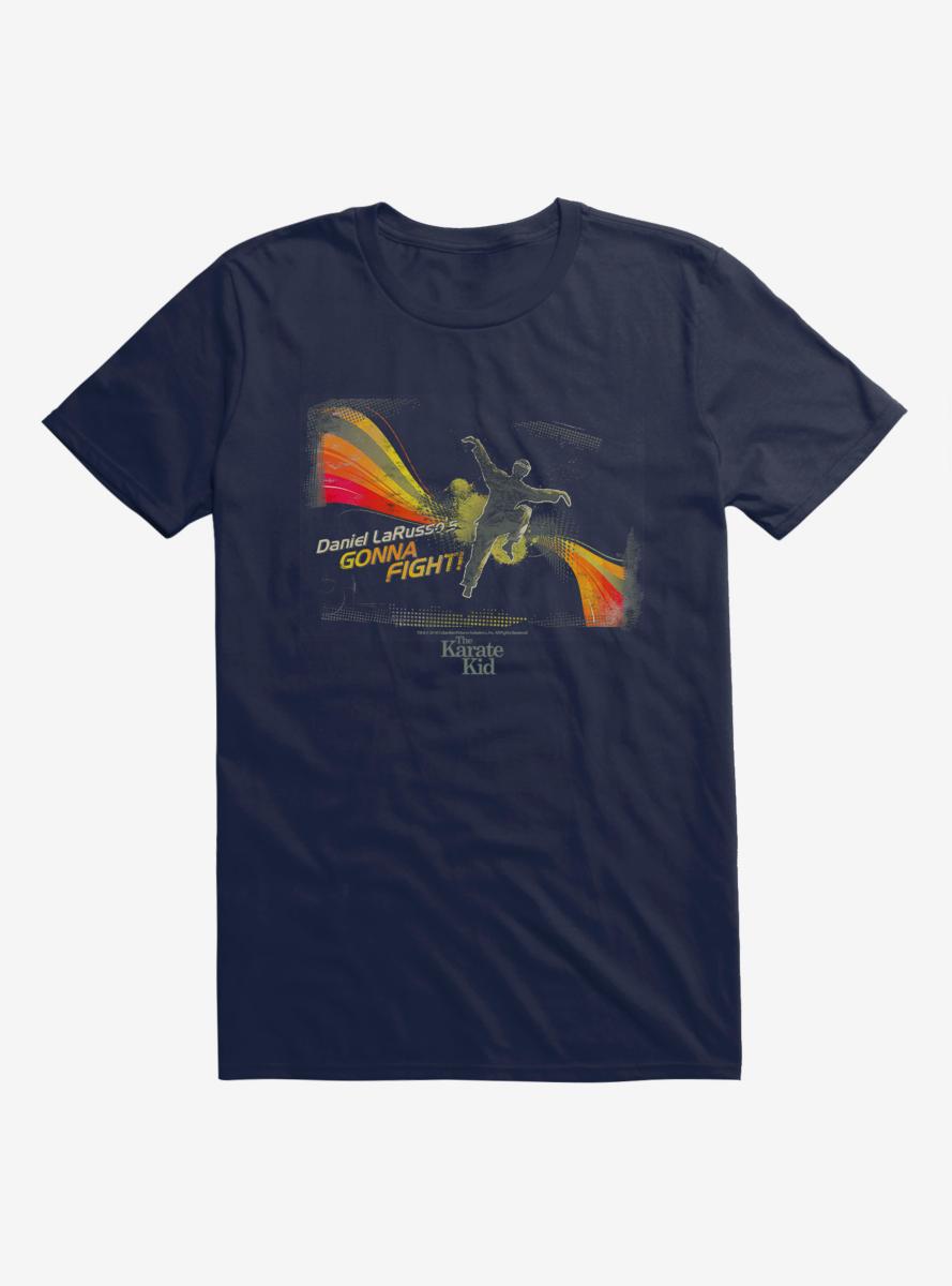 The Karate Kid Daniel Gonna Fight! T-Shirt
