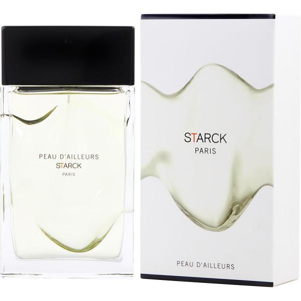 Peau DAilleurs - Starck Paris Eau de Toilette Spray 90 ml