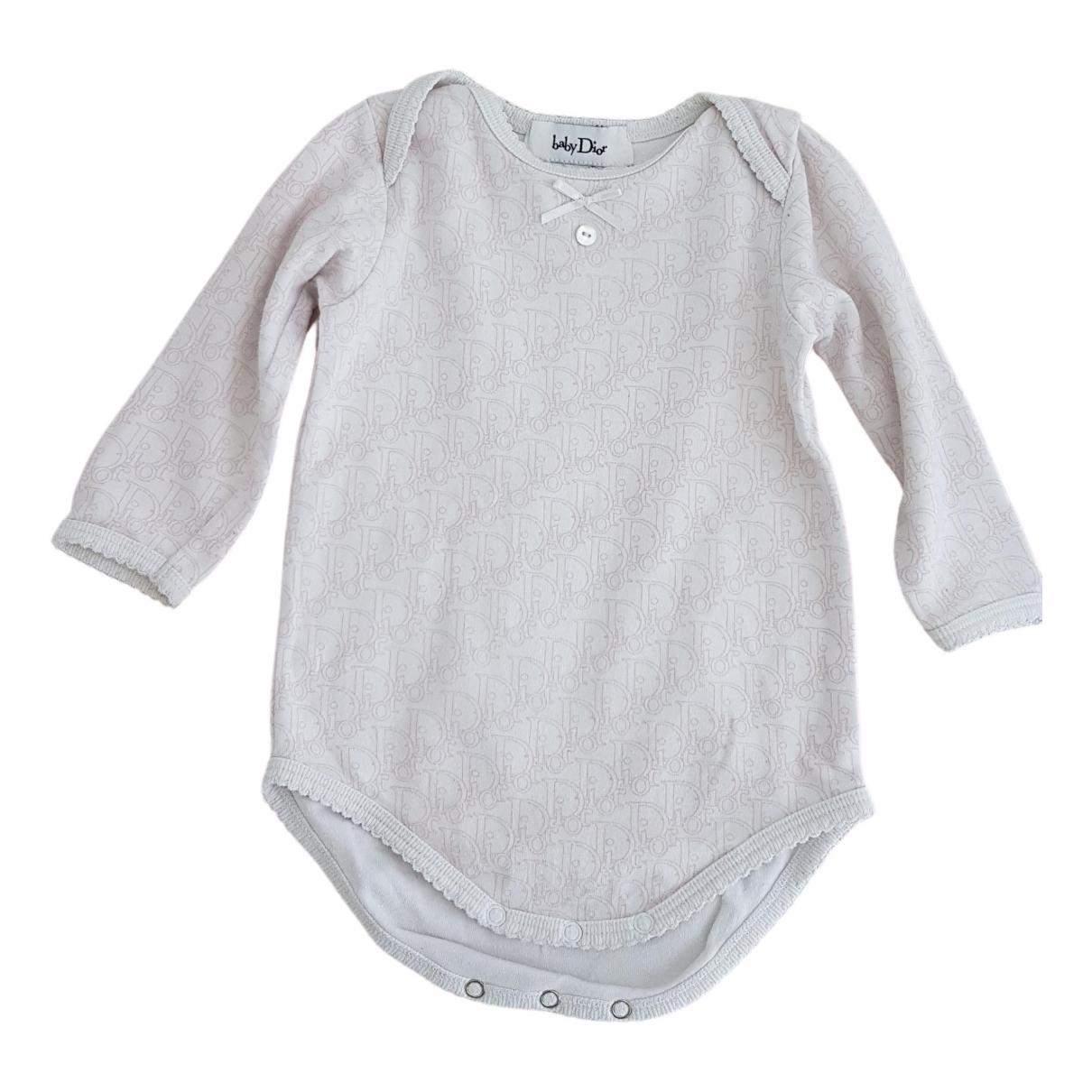 Camiseta Baby Dior