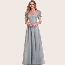 Vestidos Cremallera Glamour