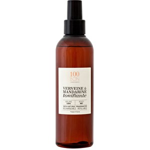 100BON Unisex fragrances Verveine & Mandarine Tonifiante Body Mist 200 ml