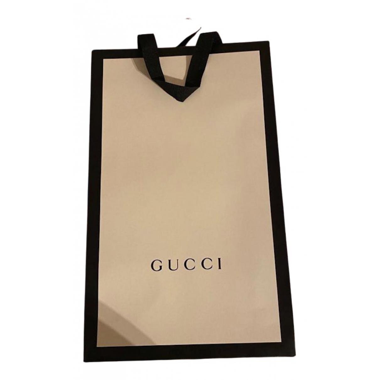 Gucci - Objets & Deco   pour lifestyle - blanc
