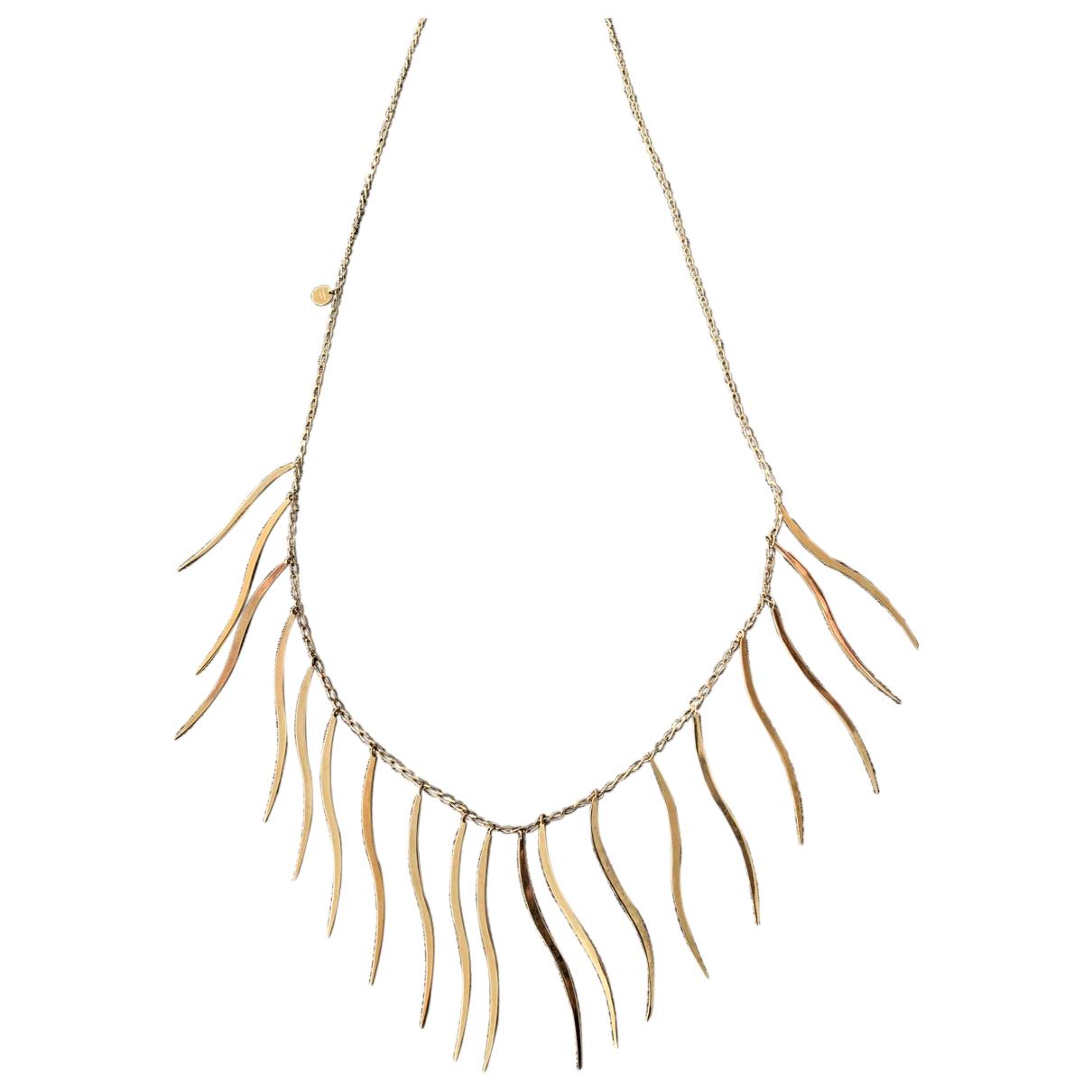 Collar largo Dyrberg/kern