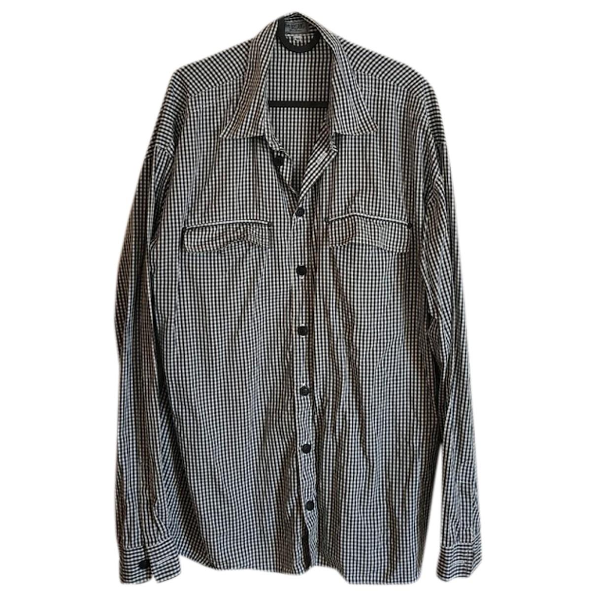 Versus \N Hemden in Baumwolle