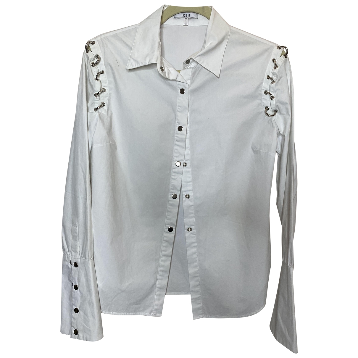 Camisa Asilio
