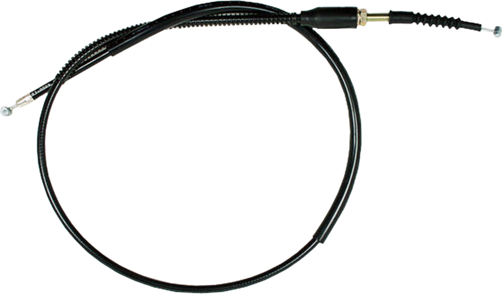 Motion Pro 03-0009 Black Vinyl Clutch Cable 03-0009