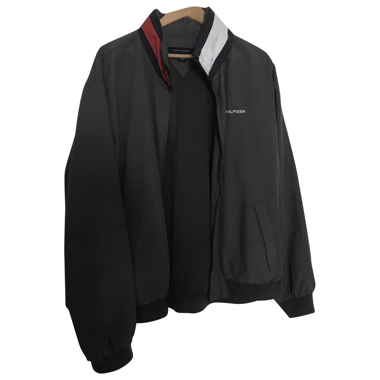 Tommy Hilfiger \N Grey jacket  for Men XL