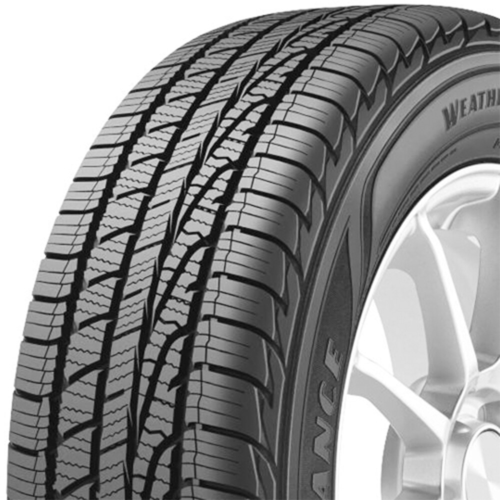 Goodyear assurance weatherready P235/45R19 95V vsb all-season tire