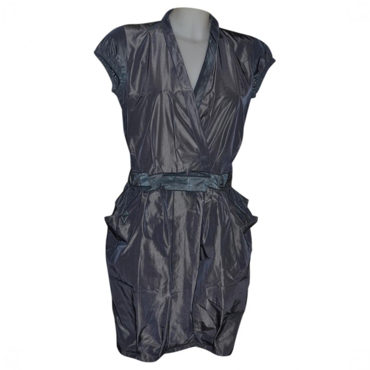 Moschino Love \N Kleid in Synthetik
