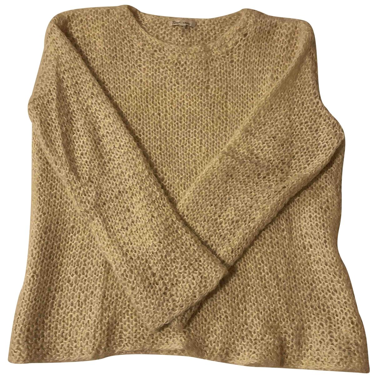 Les Petites \N Beige Cashmere Knitwear for Women S International