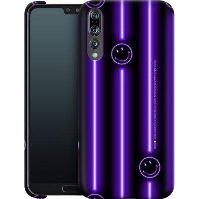 Huawei P20 Pro Smartphone Huelle - Electro Nights von Smiley®