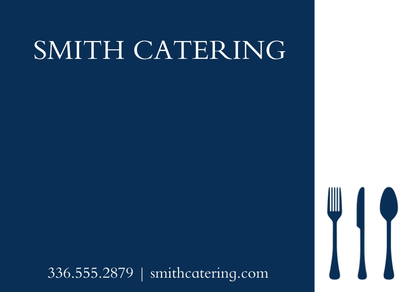 Business Business Stationery, Business Printing -Modern Cutlery