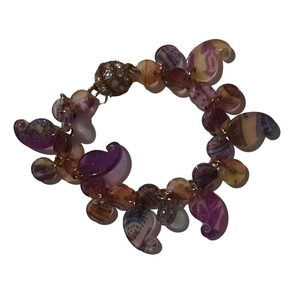 Etro - Bracelet   pour femme - multicolore