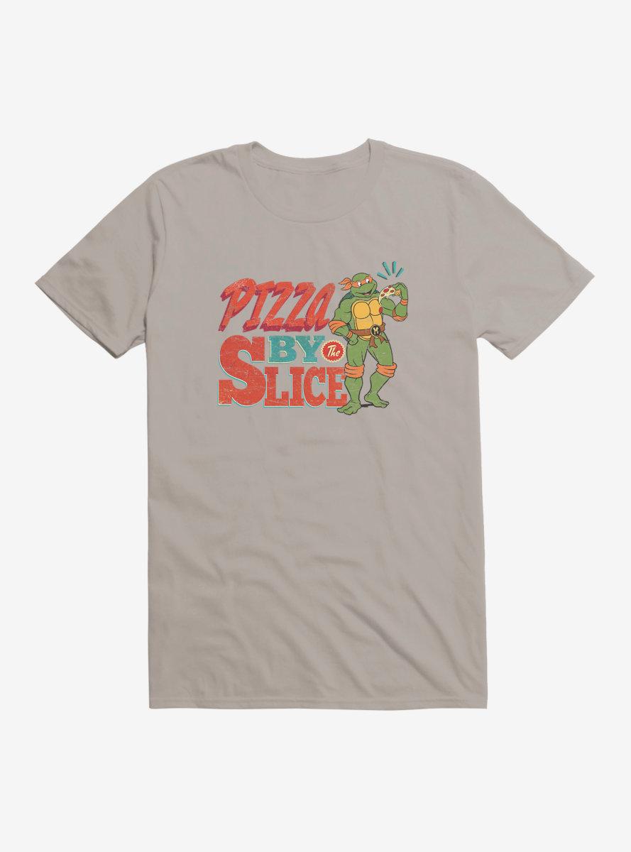 Teenage Mutant Ninja Turtles By The Slice T-Shirt