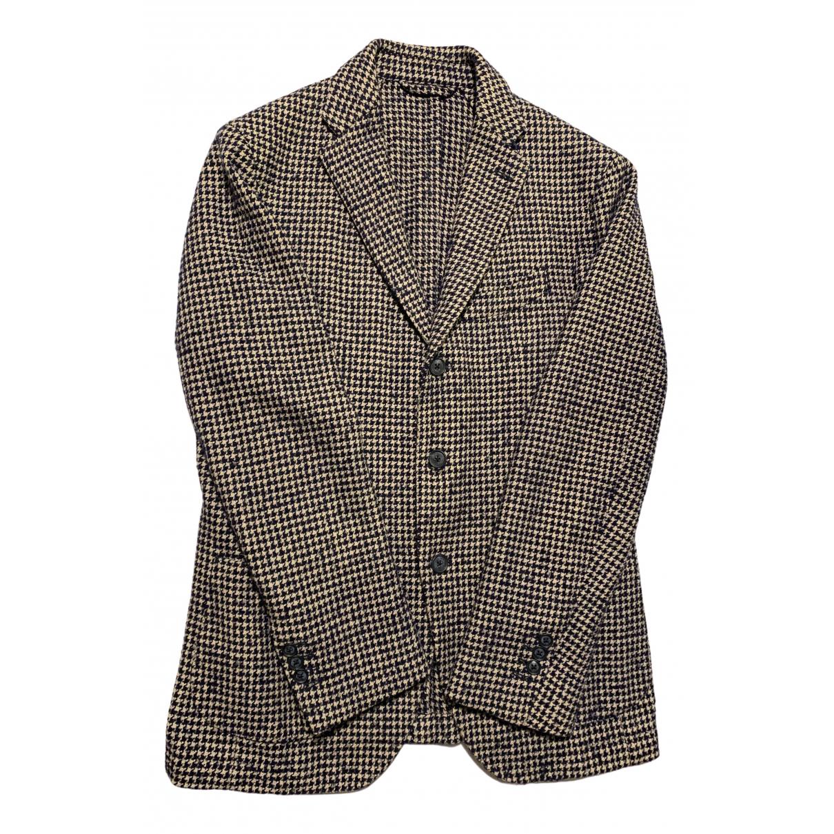 Altea - Vestes.Blousons   pour homme en laine