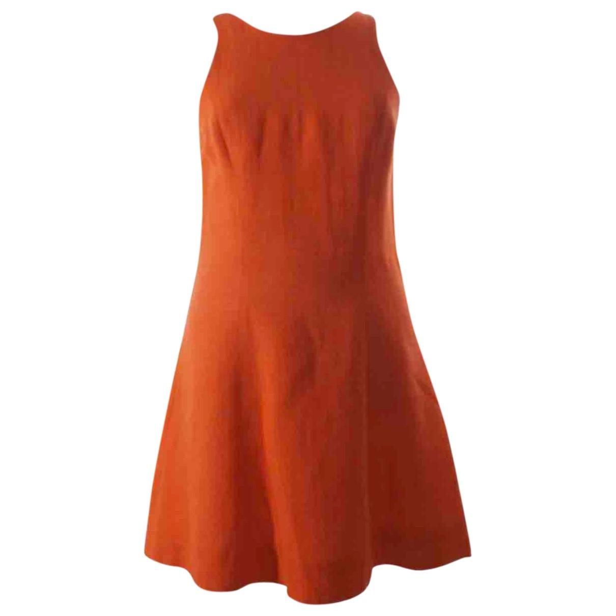 Vestido de Lino Rag & Bone