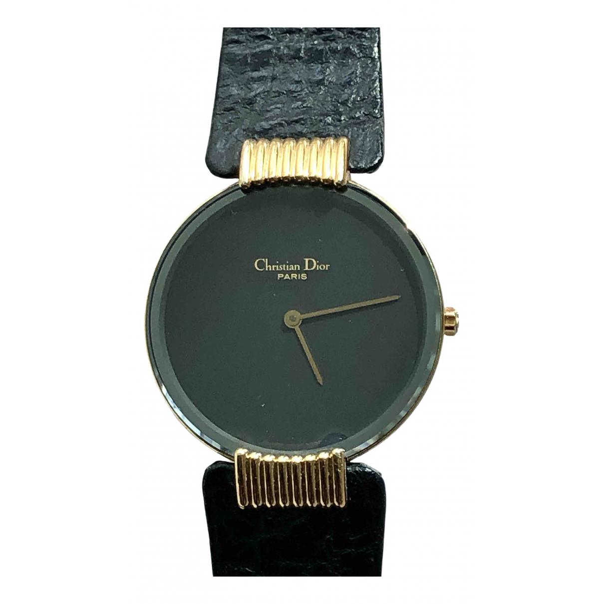 Reloj Dior