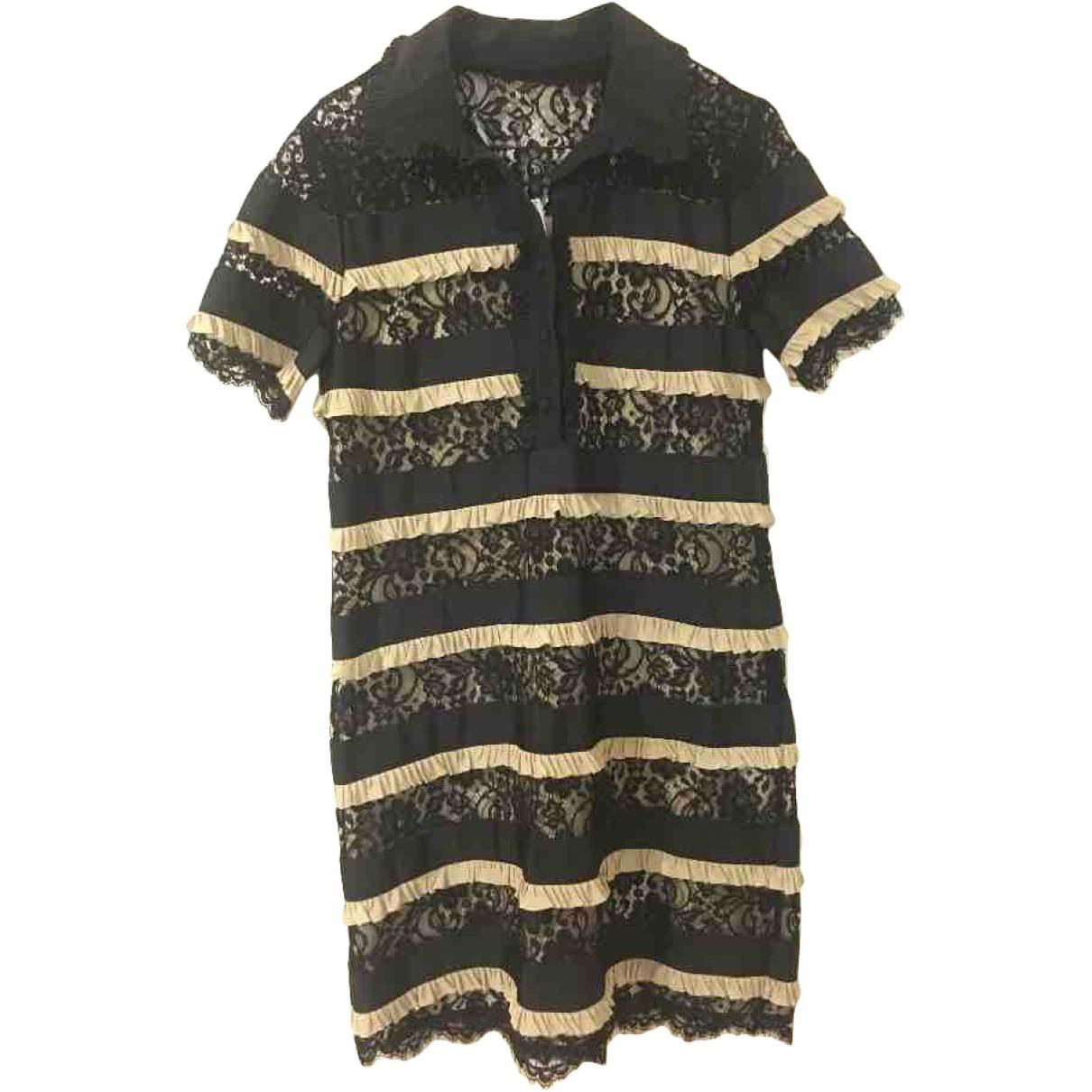 Sport Max \N Black dress for Women 8 US