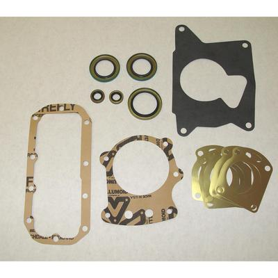 Omix-ADA Dana 300 Transfer Case Gasket/Oil Seal Kit - 18603.03