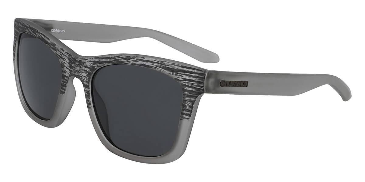 Dragon Alliance DR ARIA LL 058 Women's Sunglasses Grey Size 54