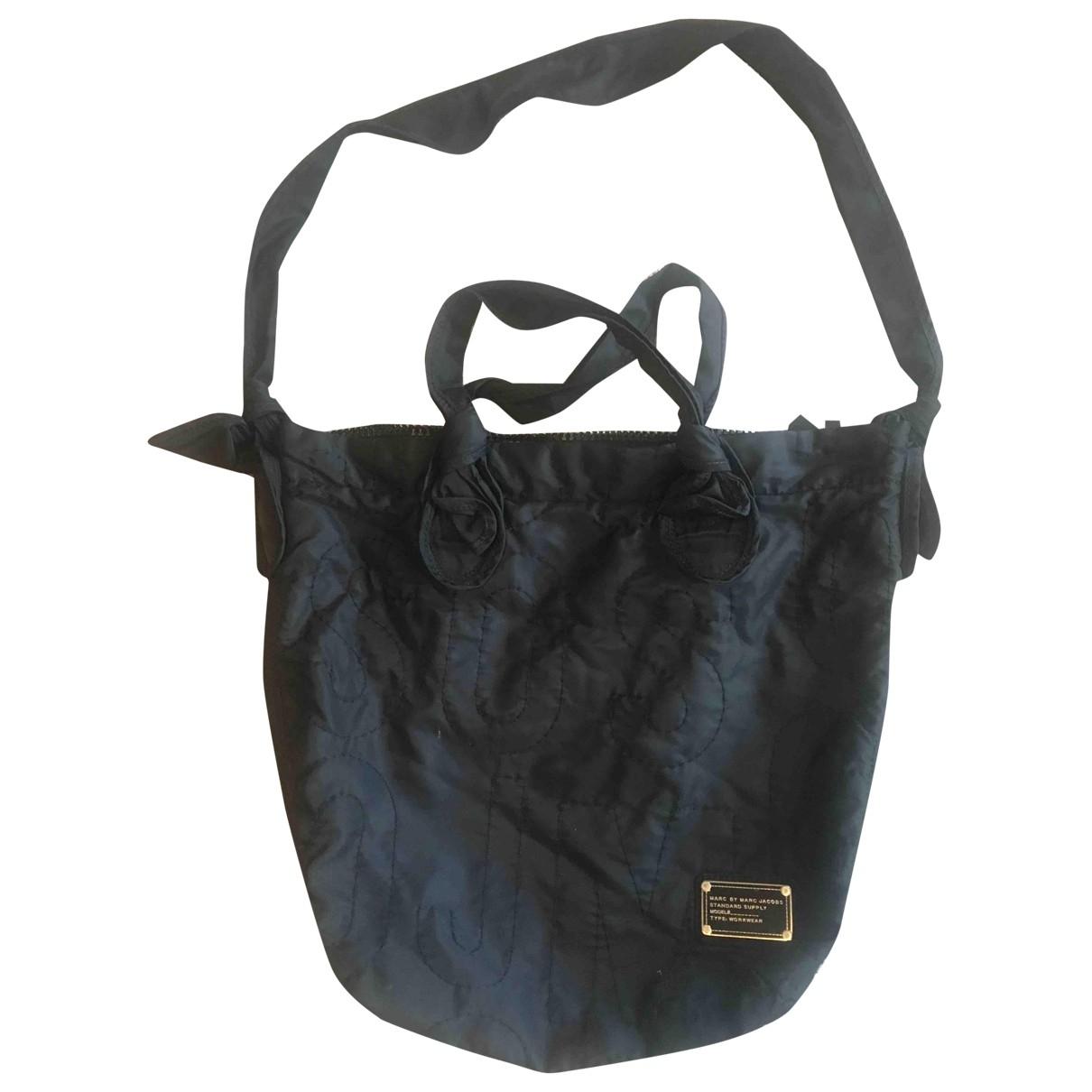 Marc By Marc Jacobs Pretty Nylon Black handbag for Women \N