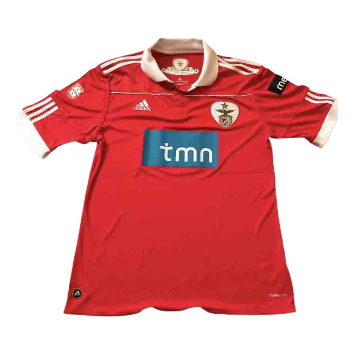 Adidas N Red T-shirts for Men L International