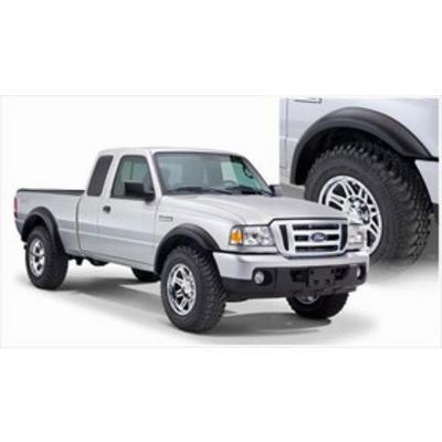 Bushwacker Ford Ranger Extend-A-Fender Flare Set (Paintable) - 21910-01