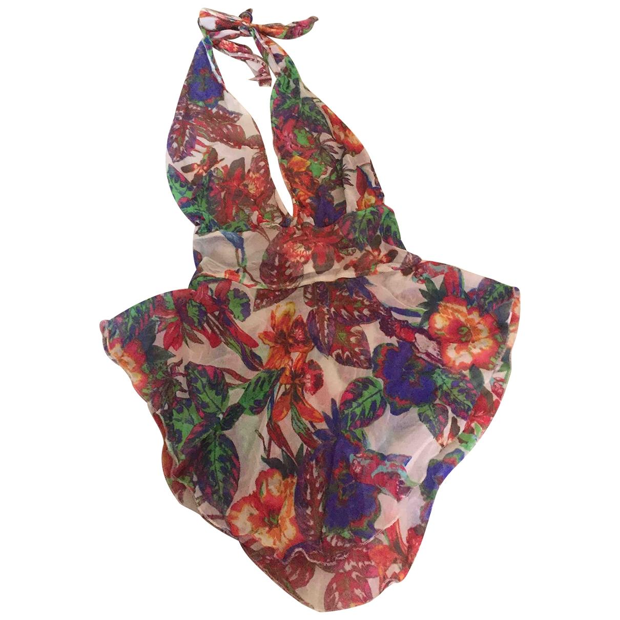 La Perla - Top   pour femme - multicolore