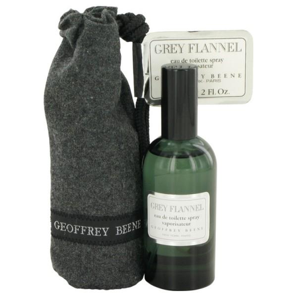 Grey Flannel - Geoffrey Beene Eau de toilette 60 ML