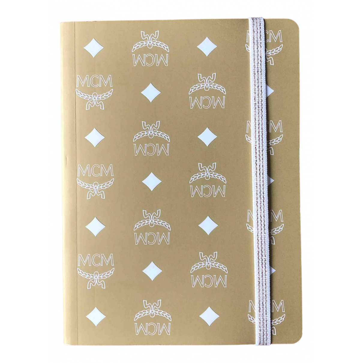 Cuaderno Mcm