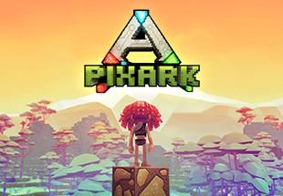 PixARK EU Steam Altergift