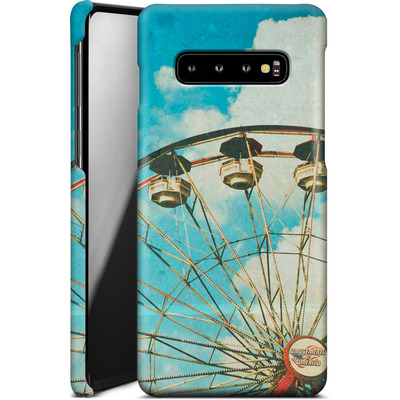Samsung Galaxy S10 Plus Smartphone Huelle - Cofer Family von Joy StClaire