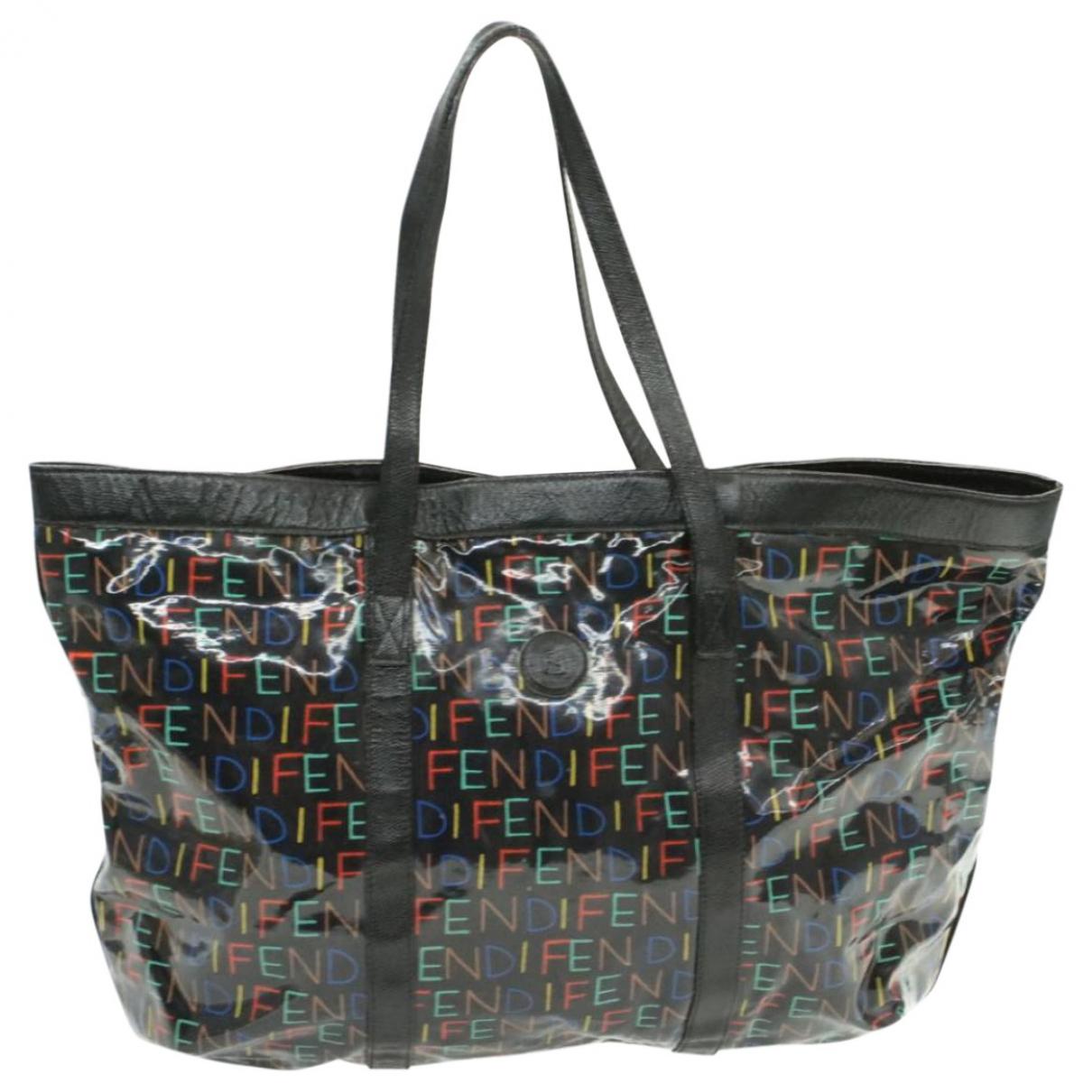 Fendi \N Multicolour handbag for Women \N