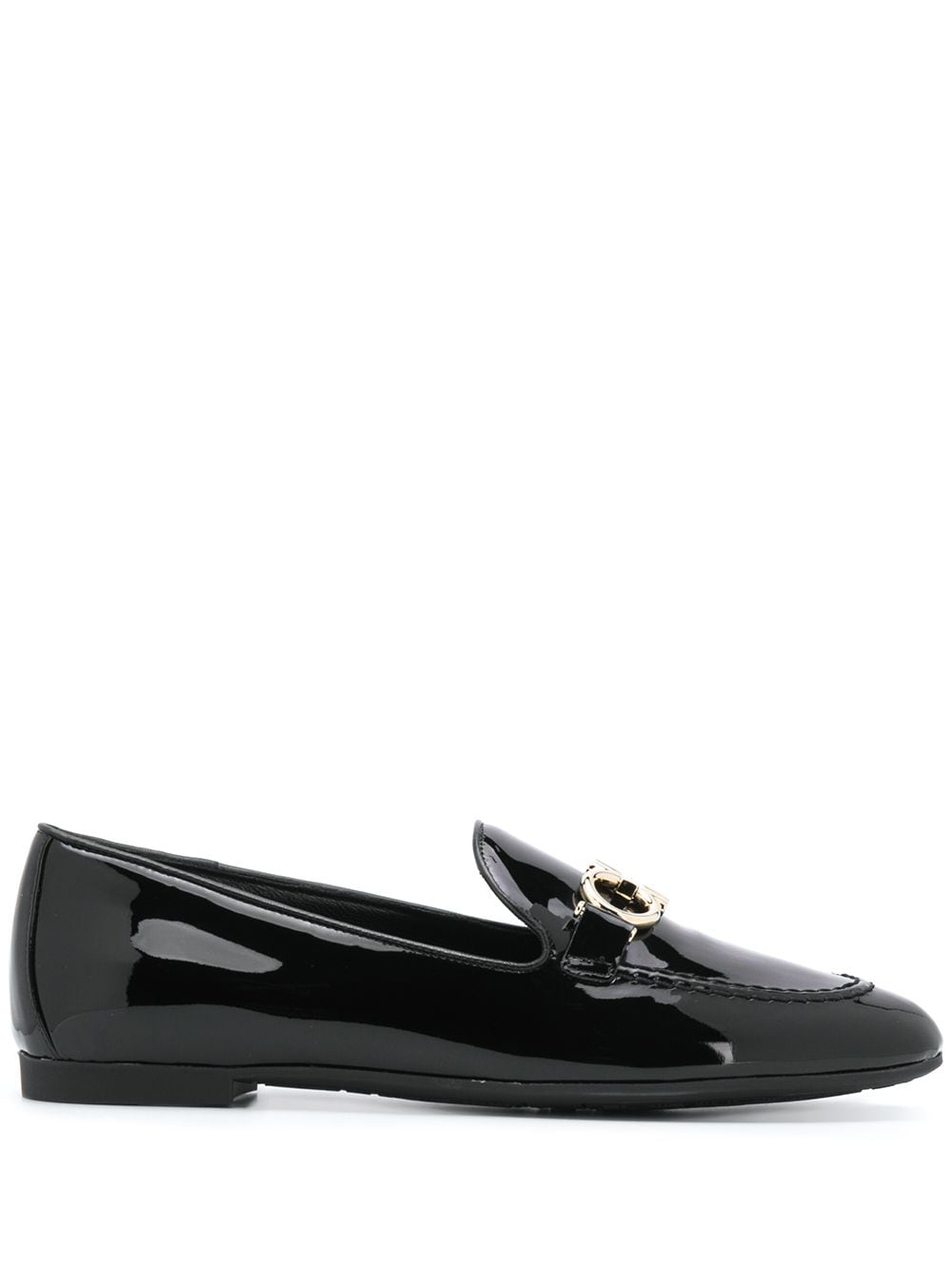 Trifoglio Leather Loafers