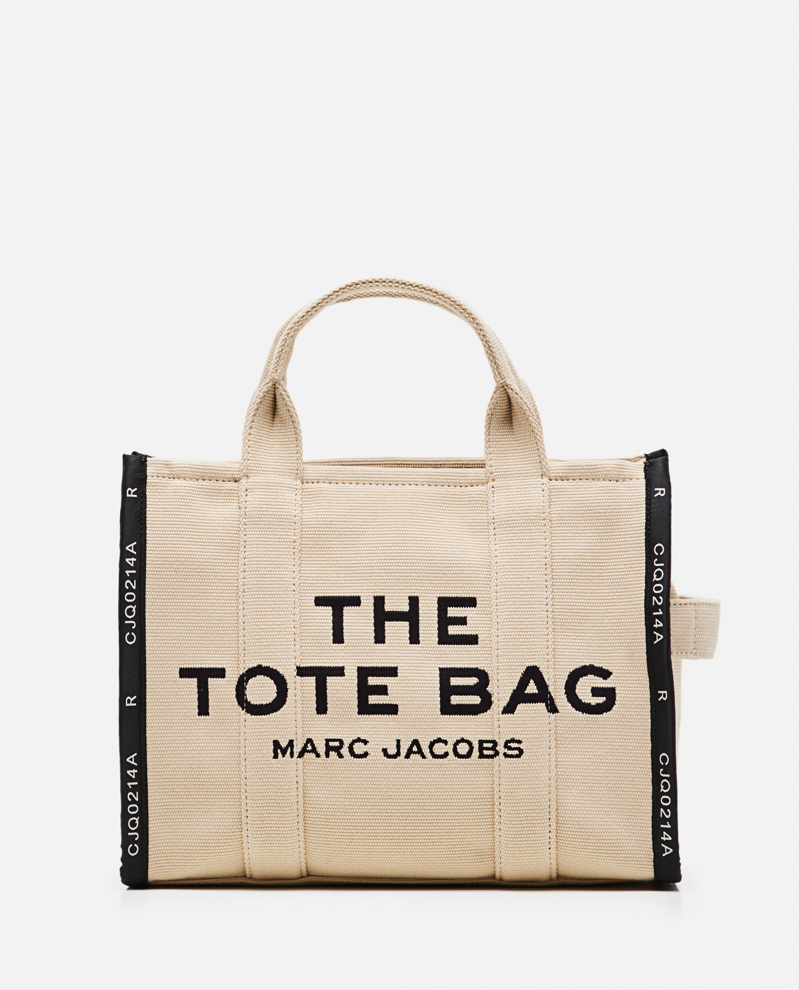 The Jacquard Small Traveler Tote Bag