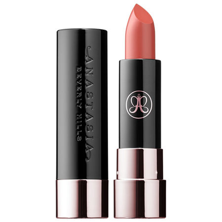 Anastasia Beverly Hills Matte Lipstick, One Size , No Color Family