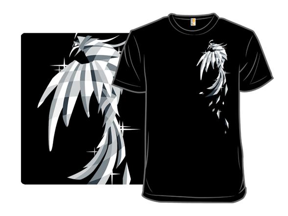 Ice Phoenix T Shirt
