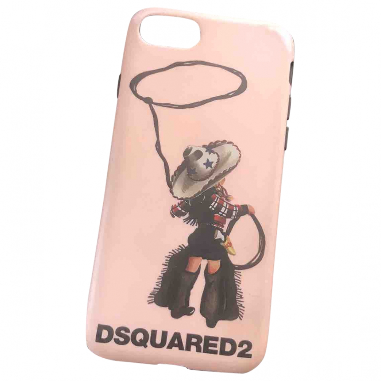 Funda iphone Dsquared2