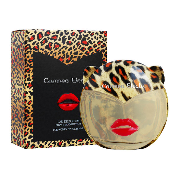 Carmen Electra - Carmen Electra Eau de parfum 100 ML