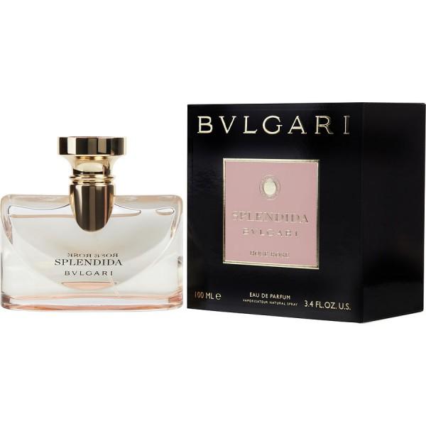 Splendida Rose Rose - Bvlgari Eau de Parfum Spray 100 ml