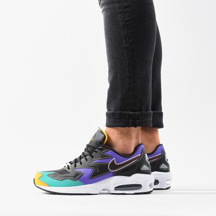 Nike Air Max2 Light Premium BV0987 023