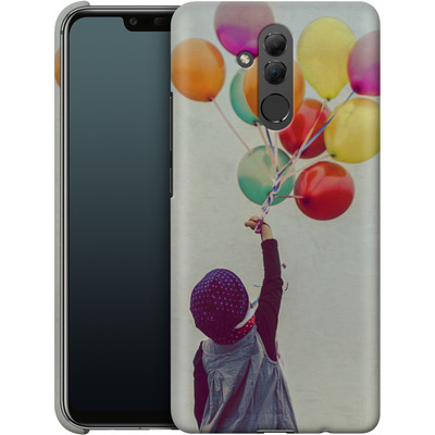 Huawei Mate 20 Lite Smartphone Huelle - Nubis von Marie-Luise Schmidt