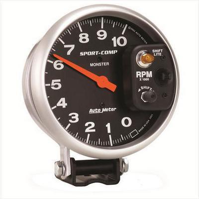 Auto Meter Sport-Comp Shift-Lite Tachometer - 3903