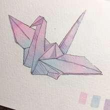 10sheets Wood Pulp Paper